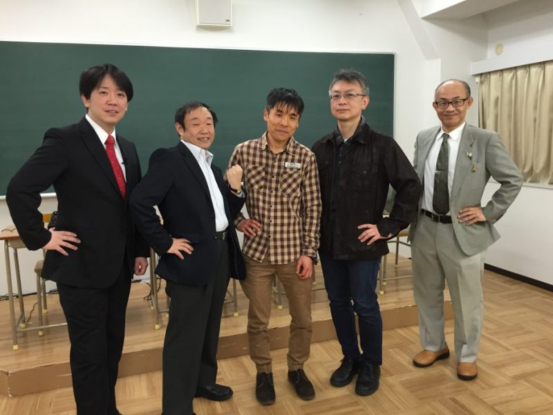 QUIZ JAPAN TVのオリジナルクイズ番組「魁!!クイズ塾」第9回は「ウルトラクイズ準優勝者大会」!