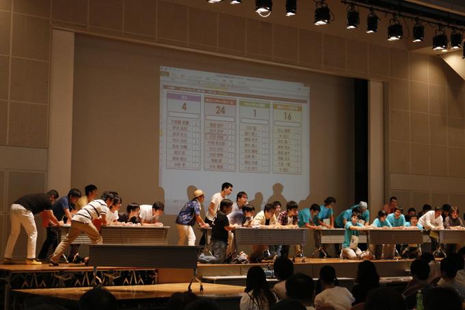 短文クイズサークル・A(あ)の2度目の優勝!  『天6−クイズサークル日本一決定戦−』レポート