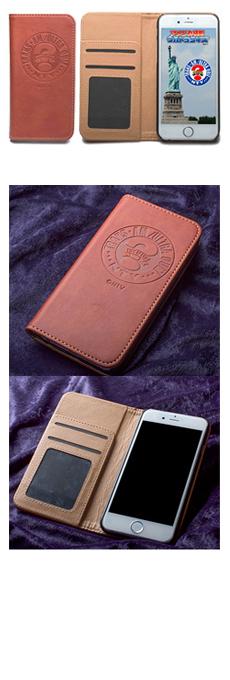 「アメリカ横断ウルトラクイズ iPhone6手帳型ケース」がついに発売!