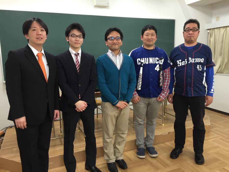 QUIZ JAPAN TVのオリジナルクイズ番組「魁!!クイズ塾」第11回は「第2回タイトルホルダー大会」!