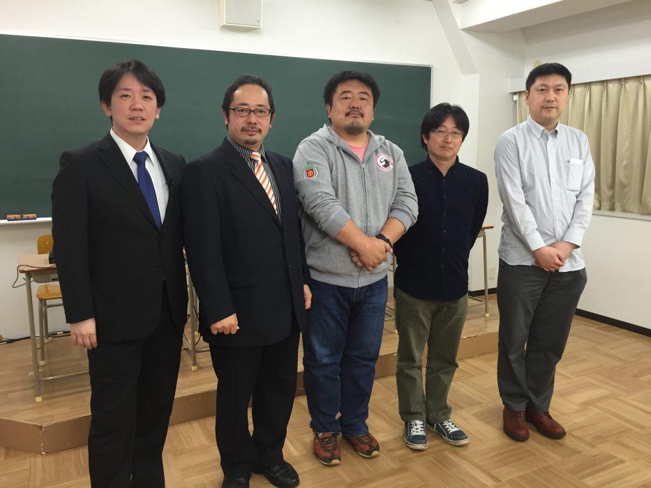 QUIZ JAPAN TVのオリジナルクイズ番組「魁!!クイズ塾」第12回は「クイズ作家・パズル作家大会」!