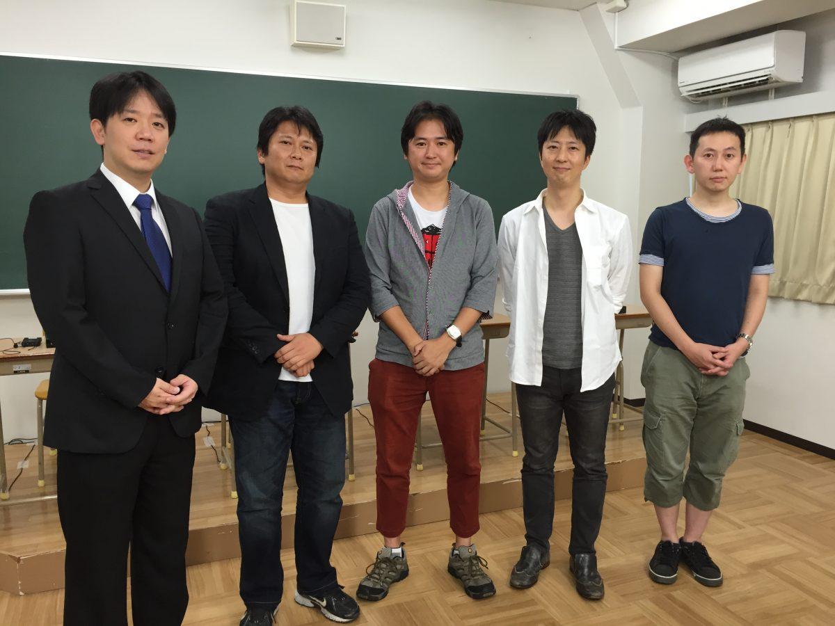 QUIZ JAPAN TVのオリジナルクイズ番組「魁!!クイズ塾」第18回は「第2回ロストジェネレーション大会」!