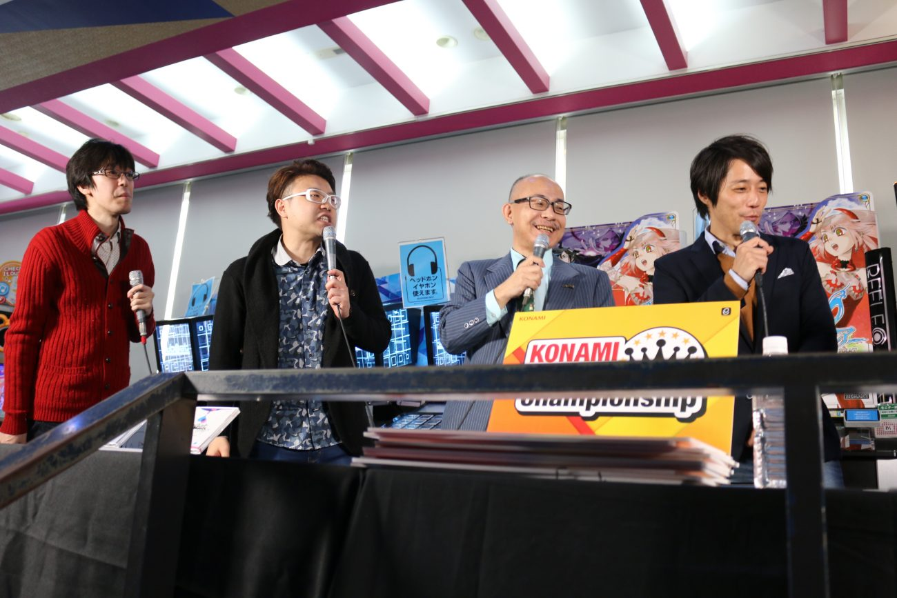 『The 6th KAC』開幕記念イベントに、クイズ王・永田喜彰が参戦!