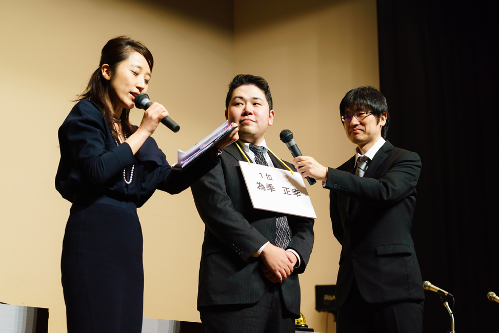 クイズの頂上決戦、再び! 『KnockOut ~競技クイズ日本一決定戦~』第2回予選会レポート
