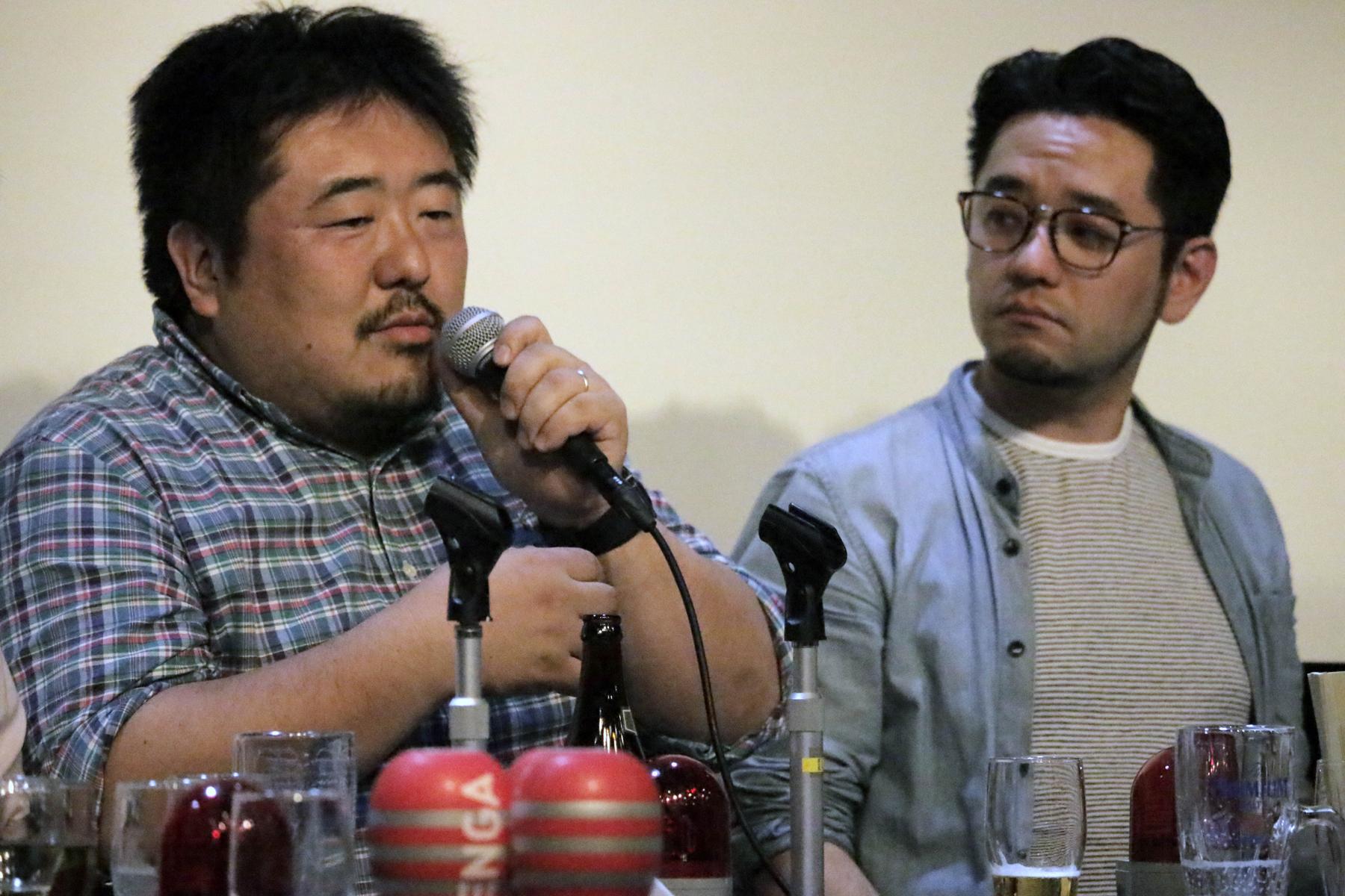 東西の異色クイズサークルによる激ヤバなトークライブ「味園夜会3」が開催!