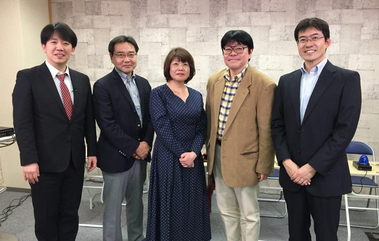 QUIZ JAPAN TVのオリジナルクイズ番組「魁!!クイズ塾」第23回は「80年代大学クイズ研OB・OG大会」!