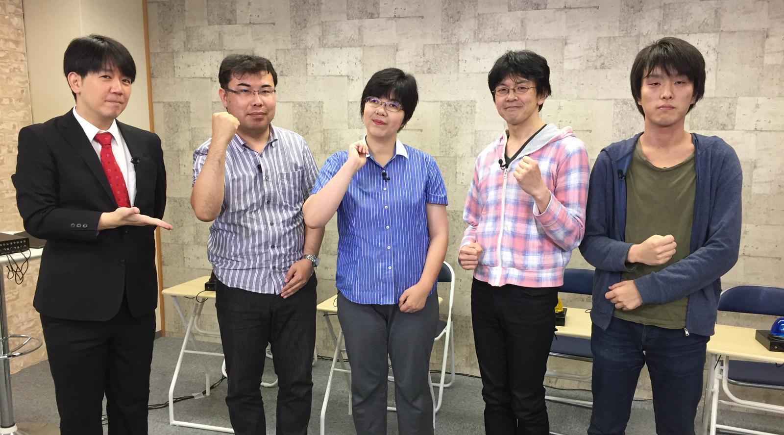 QUIZ JAPAN TVのオリジナルクイズ番組「魁!!クイズ塾」第25回は「QMAプレイヤー大会」!