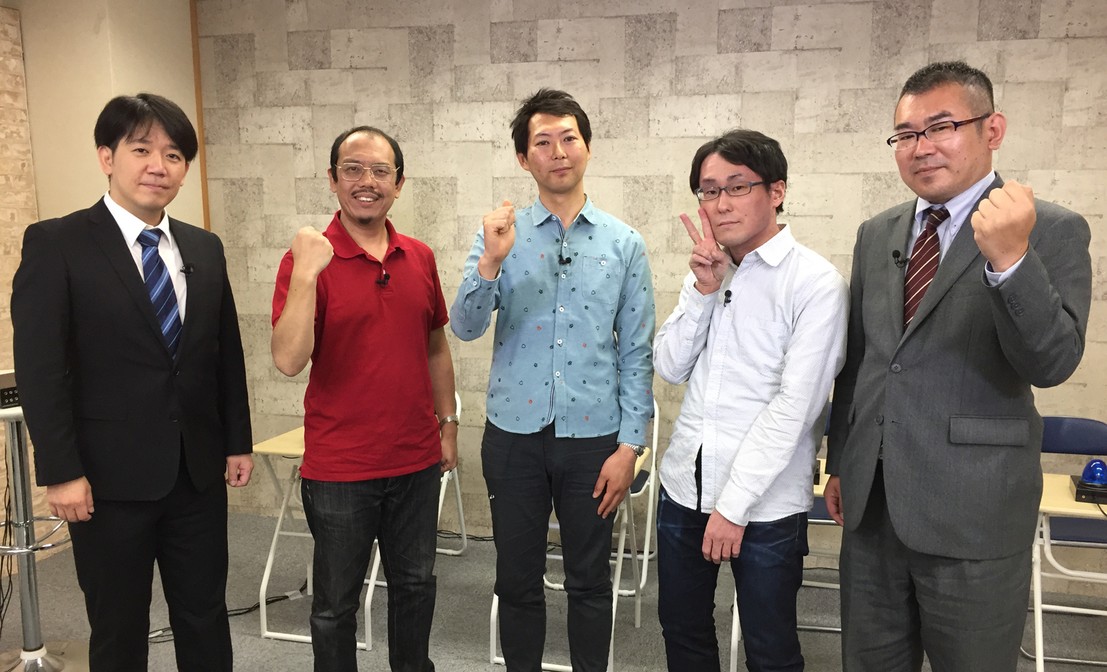 QUIZ JAPAN TVのオリジナルクイズ番組「魁!!クイズ塾」第26回は「第3回クイズサークル代表者大会」!