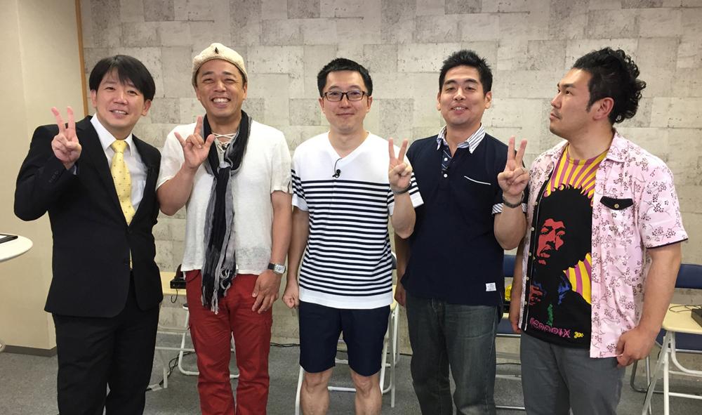 QUIZ JAPAN TVのオリジナルクイズ番組「魁!!クイズ塾」第27回は「第3回ロストジェネレーション大会」!