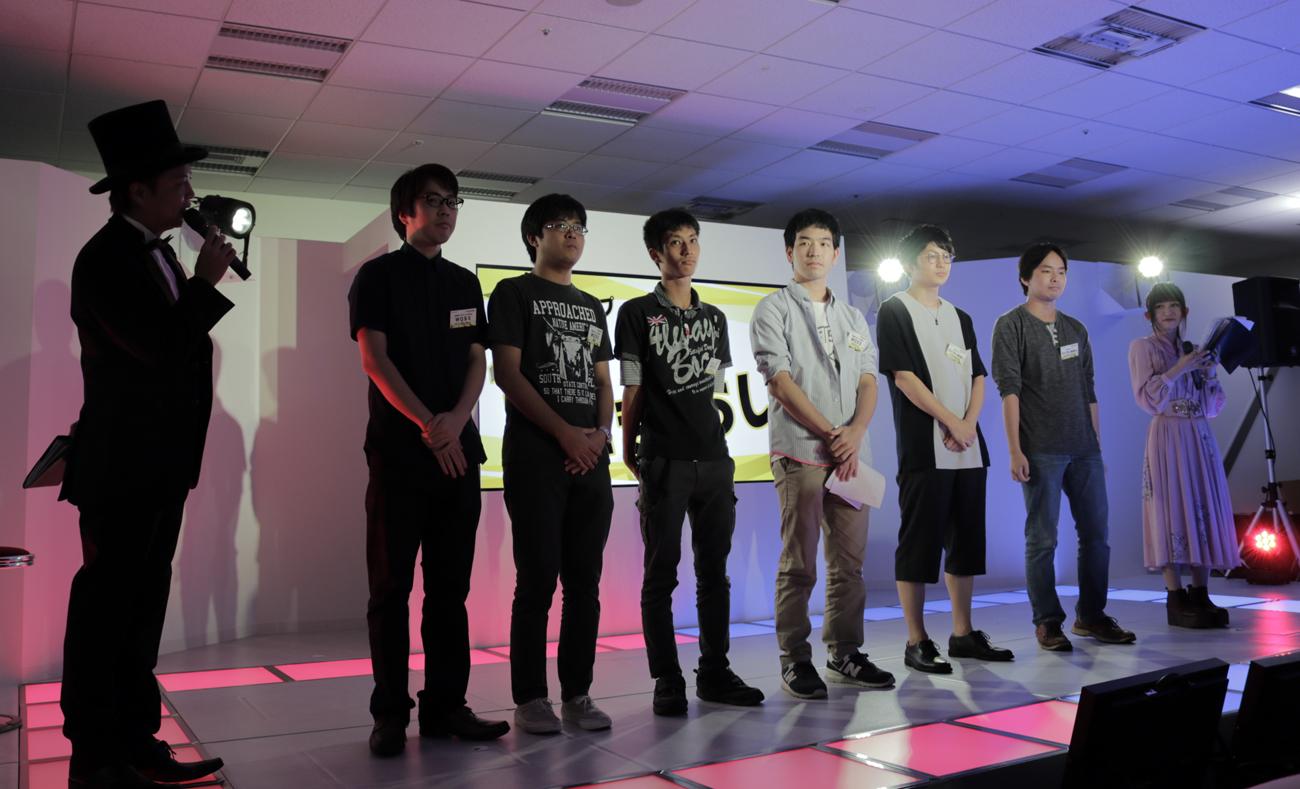 『クイズマジックアカデミー』の学生チャンピオンが誕生!「ヤングウィザーズカップ-QMA最強学生決定戦-」レポート