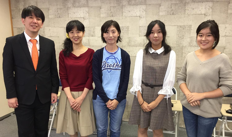 QUIZ JAPAN TVのオリジナルクイズ番組「魁!!クイズ塾」第31回は「第4回女性クイズプレイヤー大会」!