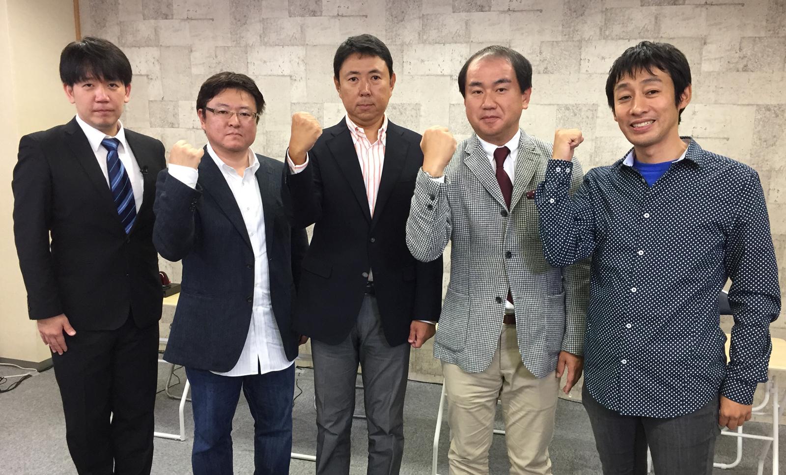 QUIZ JAPAN TVのオリジナルクイズ番組「魁!!クイズ塾」第32回は「第2回パネルクイズアタック25年間チャンピオン大会」!