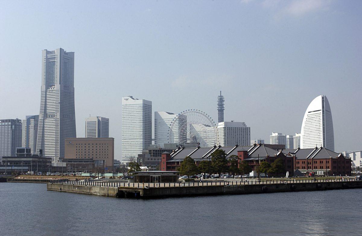 住みたい街ナンバー1の横浜が、あの洋食メニュー発祥の地ってホント!?