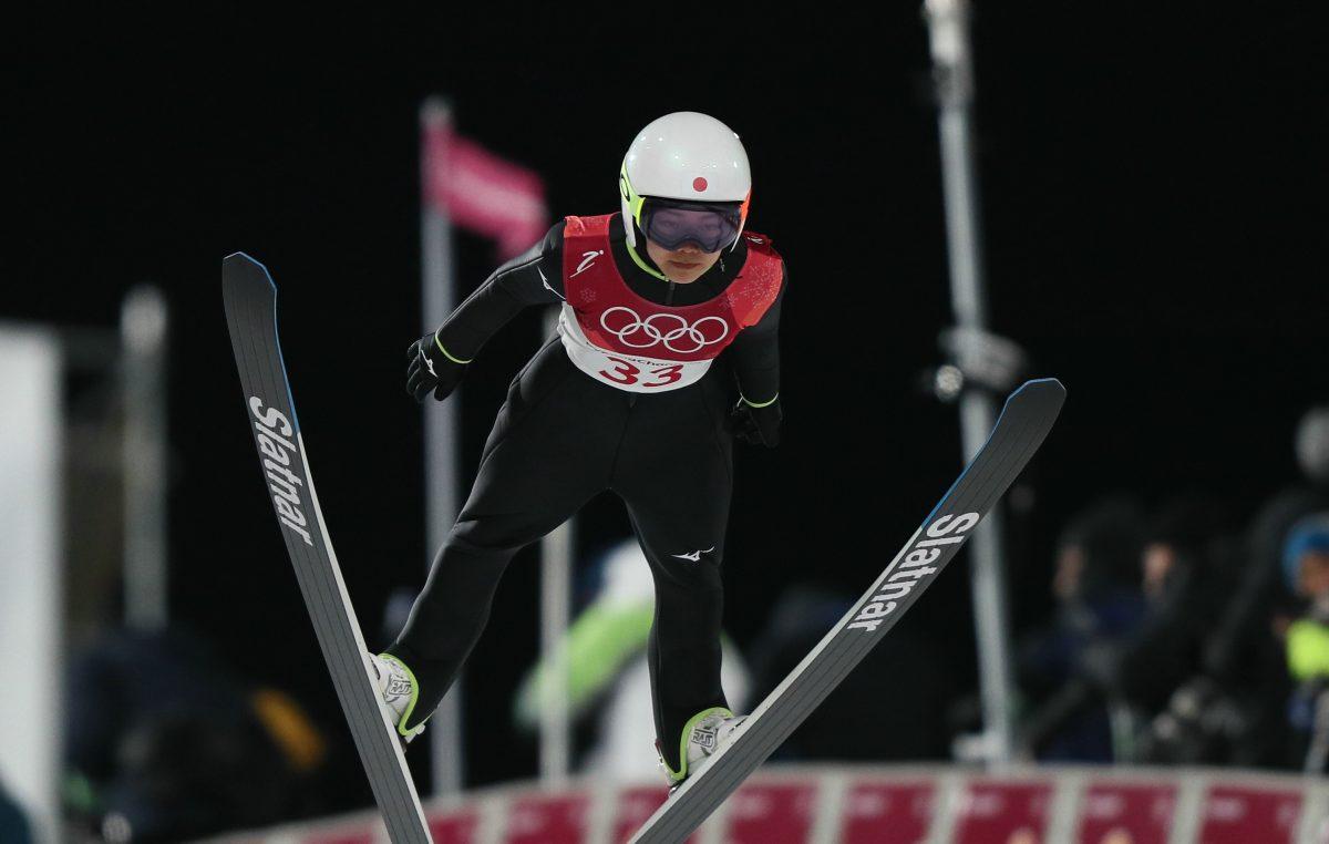 平昌冬季オリンピックで高梨沙羅が初の銅メダル! ところでスキージャンプの着地姿勢に名前があること知ってました?