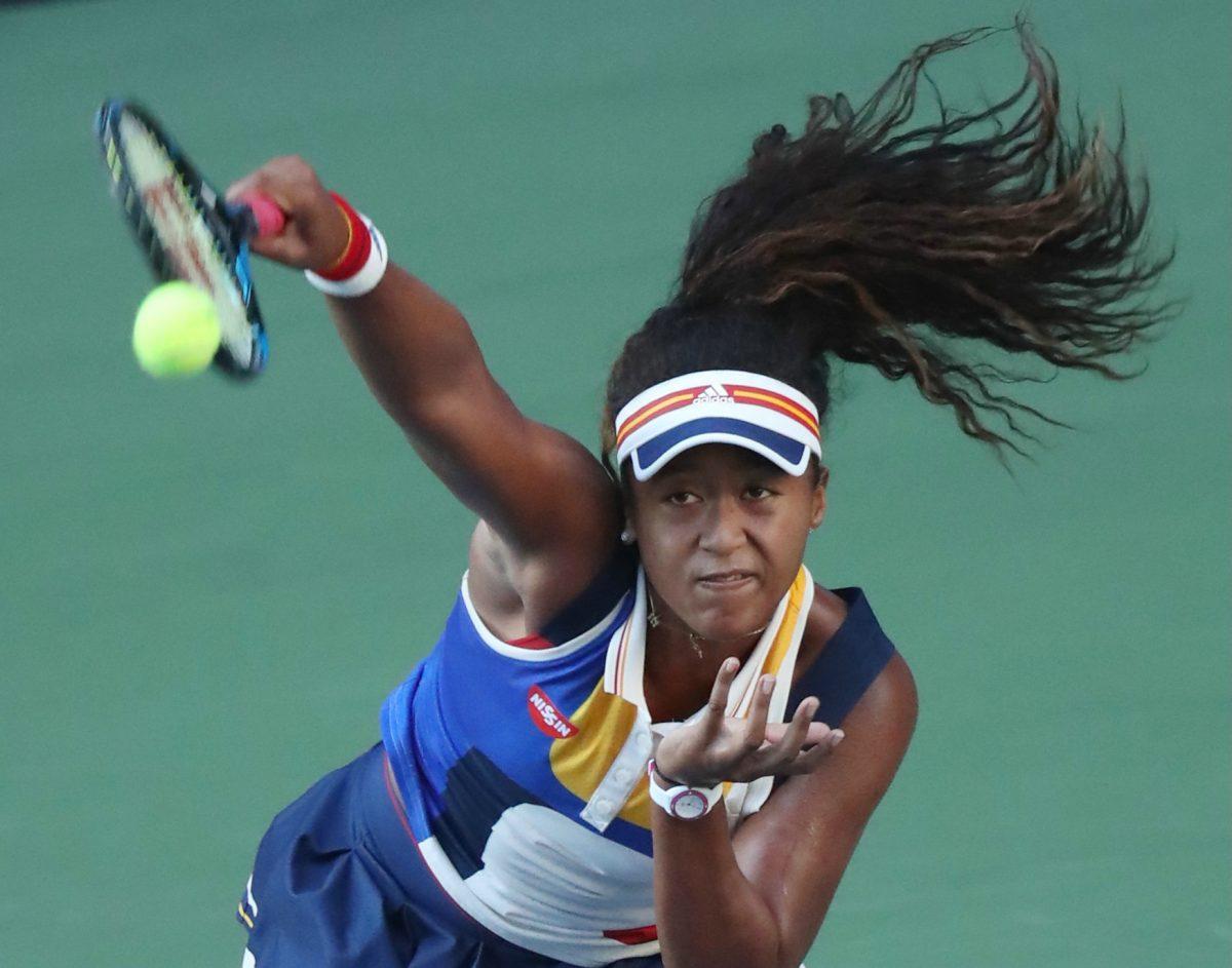 大坂なおみの活躍で注目の女子テニス。大記録を達成しているレジェンドは何人?