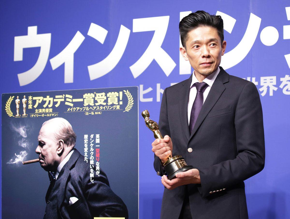 日本人がアカデミー賞を獲得!! で、どんな仕事で受賞したの?