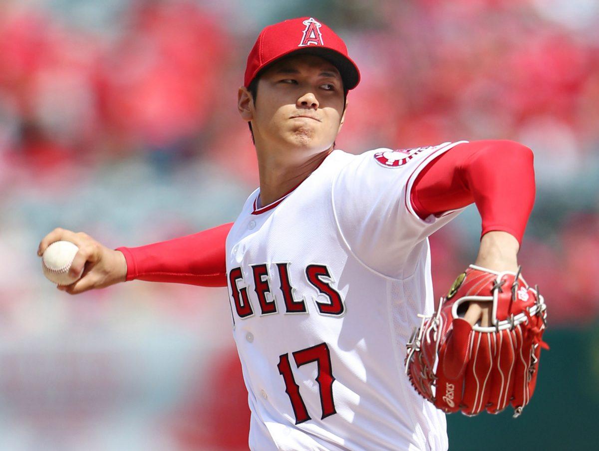 メジャーリーグでも活躍中!「二刀流」選手、大谷翔平の出身高校は?