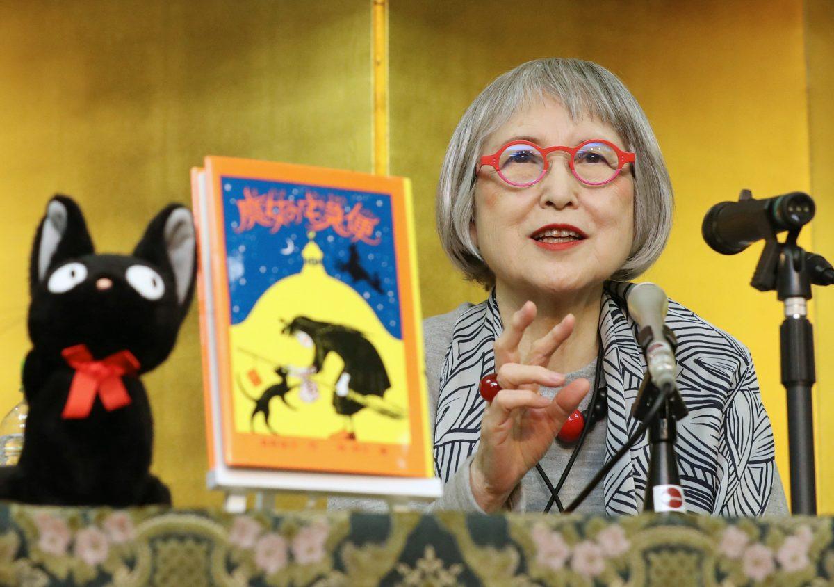 『魔女の宅急便』のキキが新しい魔法を覚える!? 原作で描かれるキキのその後とは?