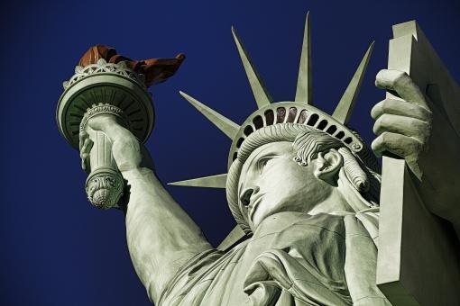 自由の女神は某国からのプレゼント!? アメリカ独立100周年に贈られた大きすぎるサプライズとは?
