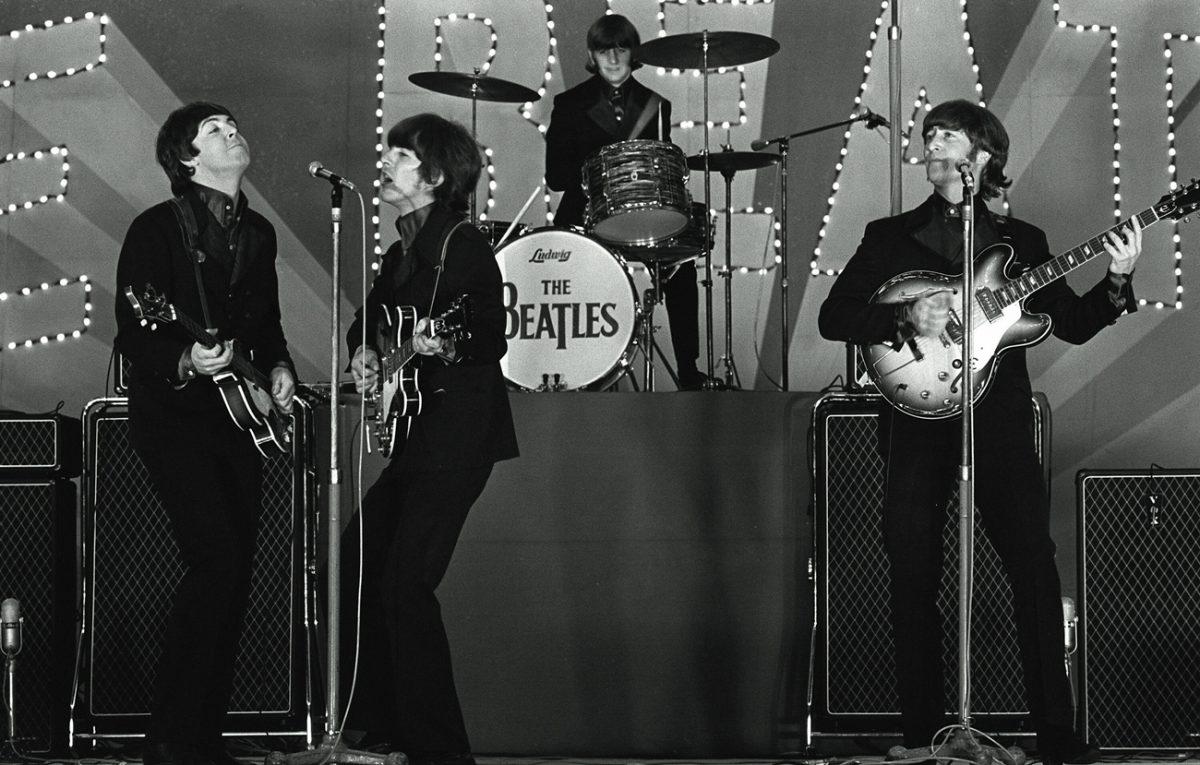ビートルズの前座はドリフだけじゃなかった! 熱狂のステージに上がった意外なアーティストは?