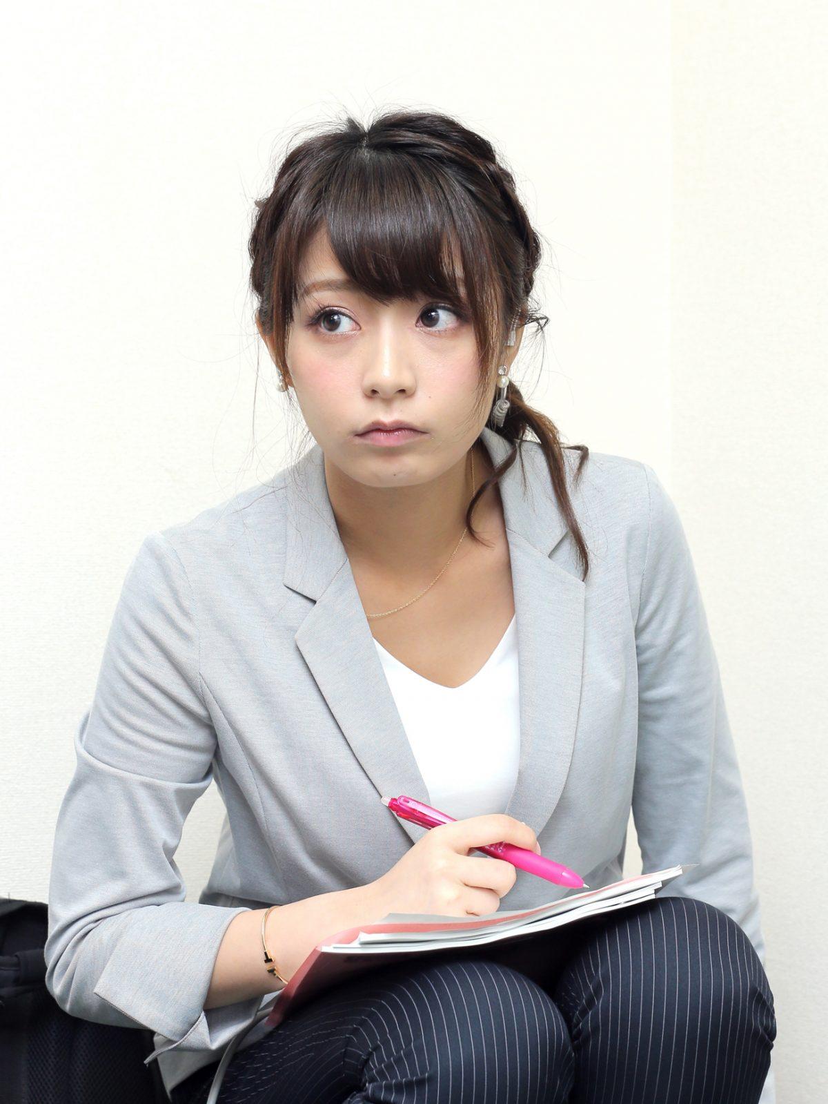 TBS・宇垣美里アナの裏の顔? やらかしちゃった過去とは?