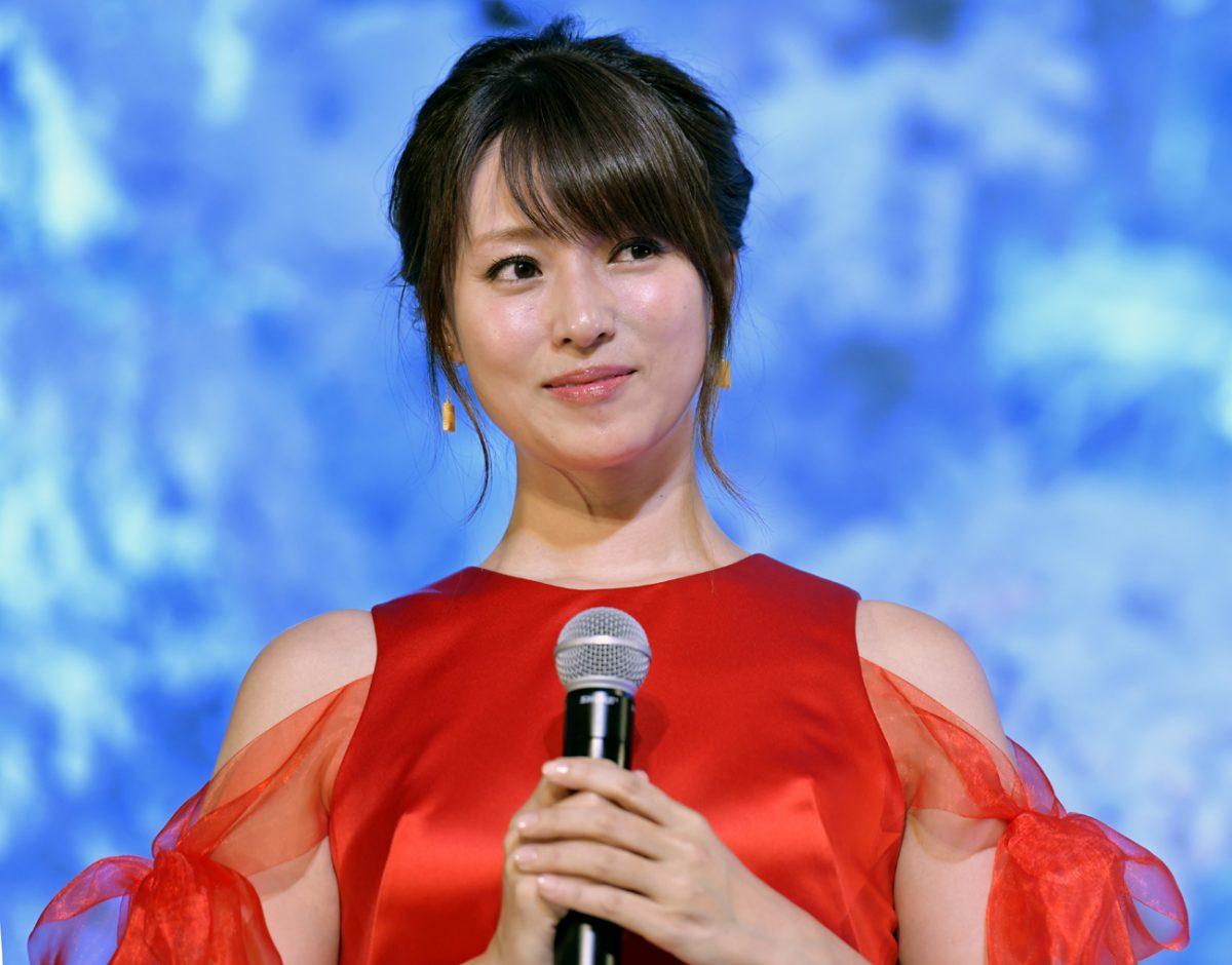 深田恭子があこがれる女性タレント! 誰の背中を追って芸能界に入った?
