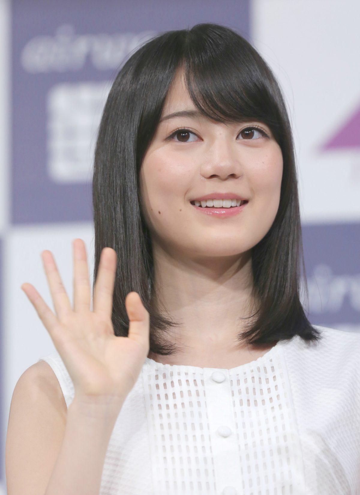 一問一報/乃木坂46・生田絵梨花
