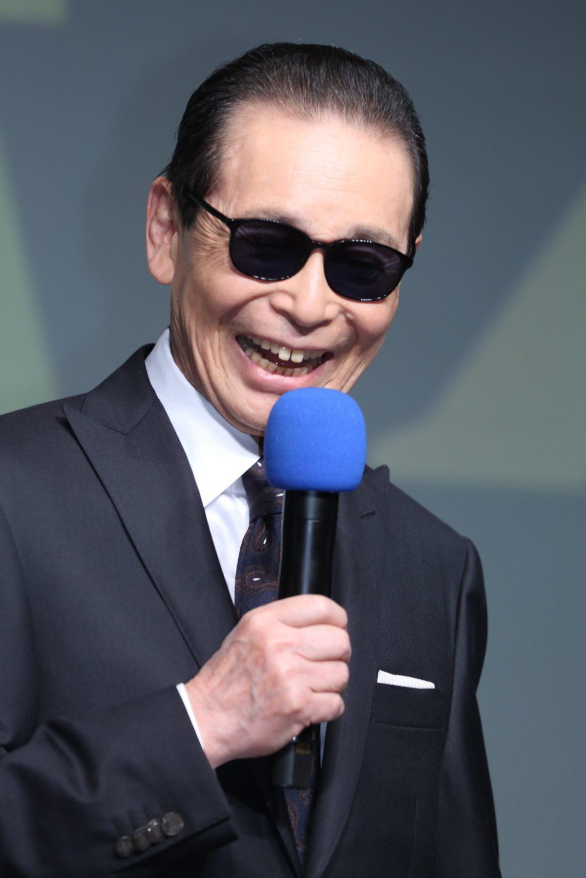 一問一報/タモリ