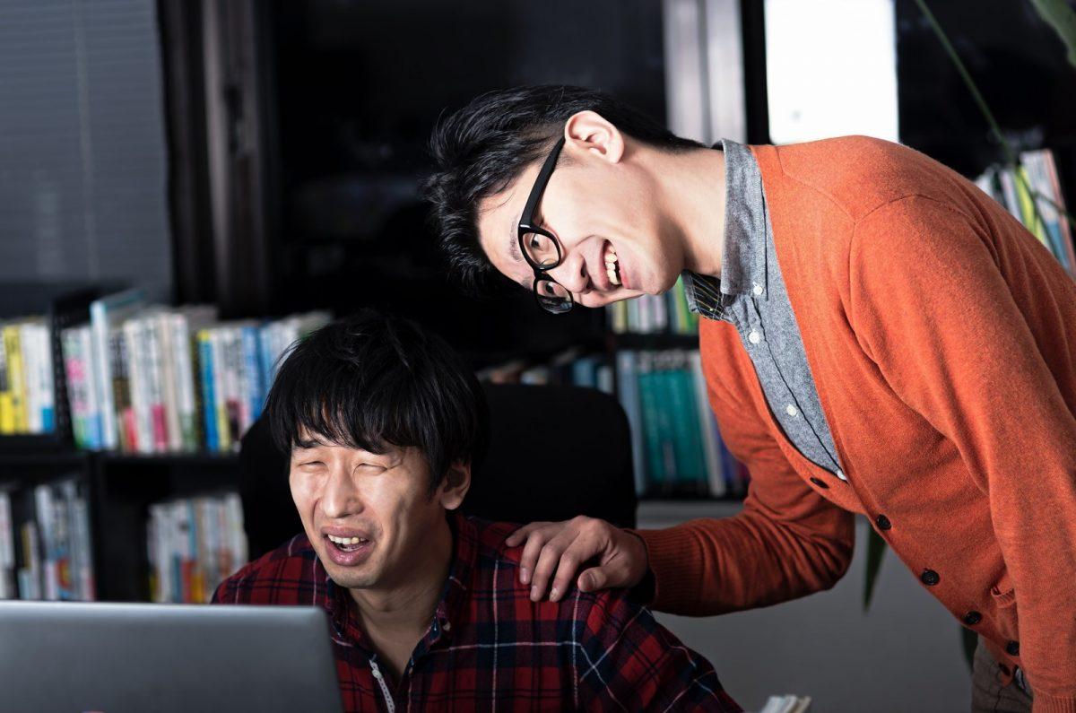 一問一報/労働基準法改正