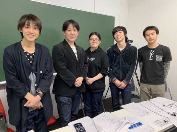 クイズ作家・日高大介も驚いた、沖縄・竹富町の小学生たちが作ったクイズ問題とは?