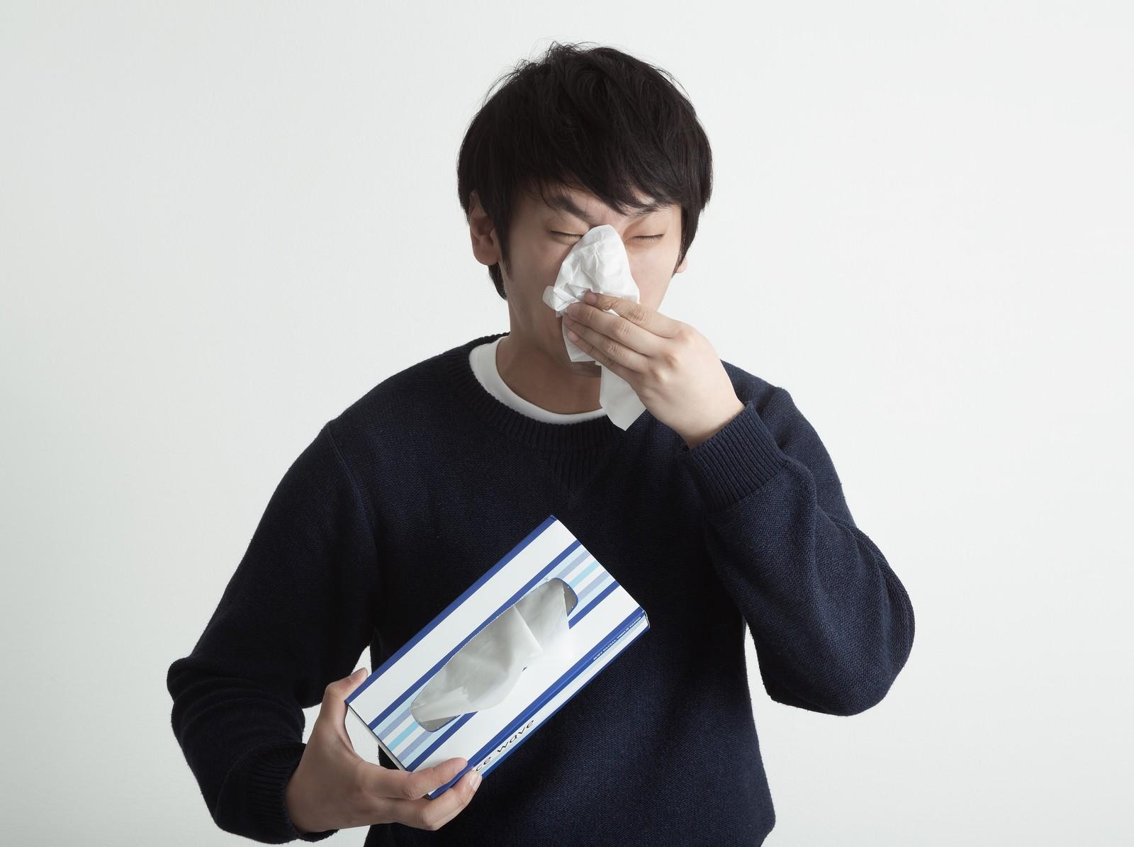 花粉症や風邪につきものの「くしゃみ」…なんで「くしゃみ」っていうの?