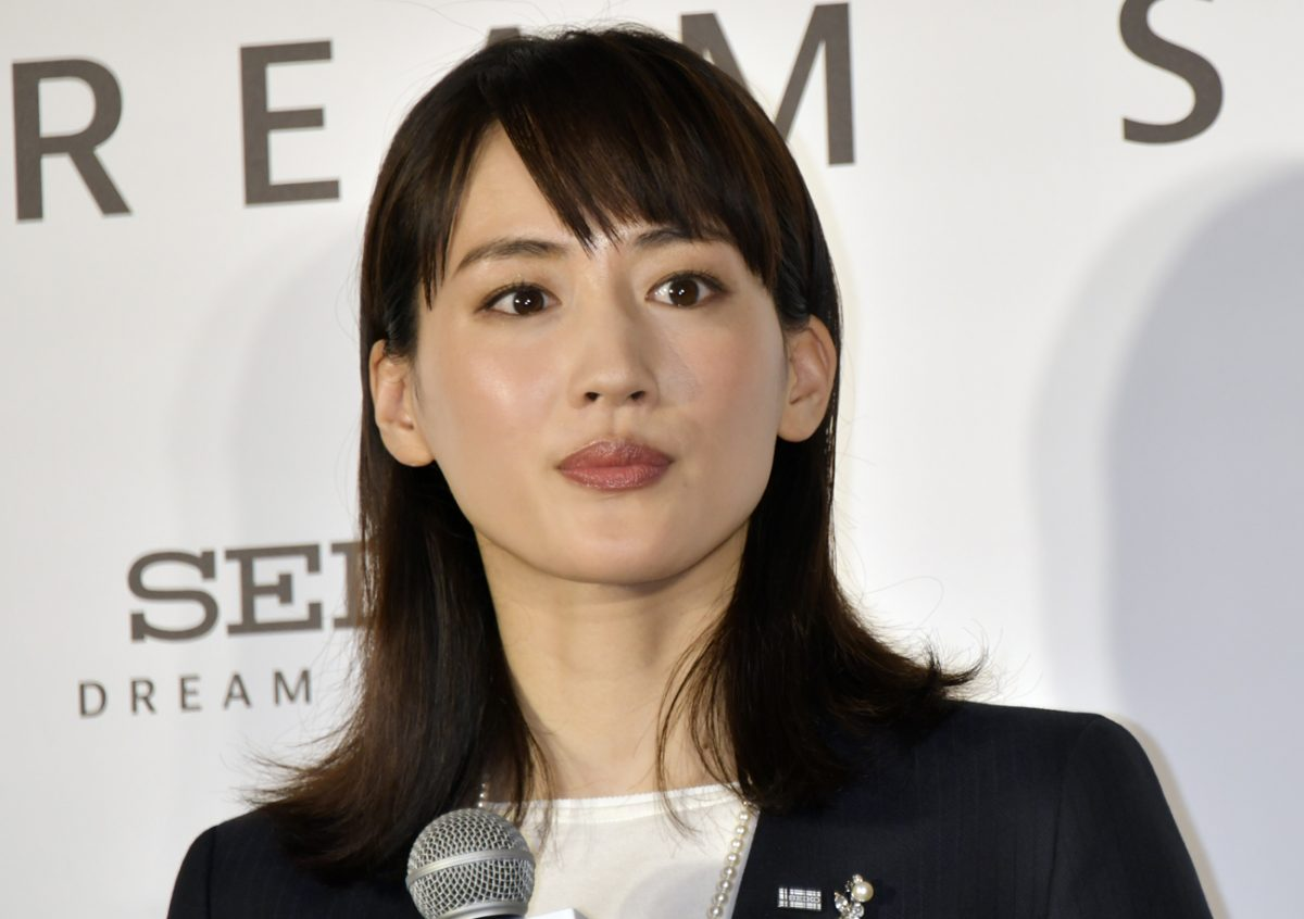 """綾瀬はるか出演のCM「スキパニスマイル」の""""スキパニ""""って何?"""