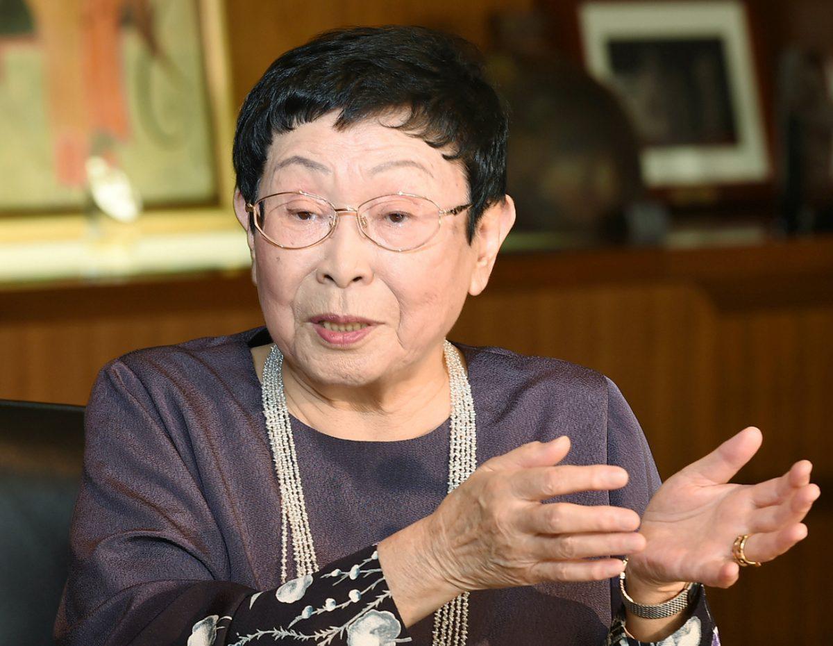 『なつぞら』に出演の小林綾子、『おしん』が原因でトラブった橋田壽賀子とのエピソードとは?