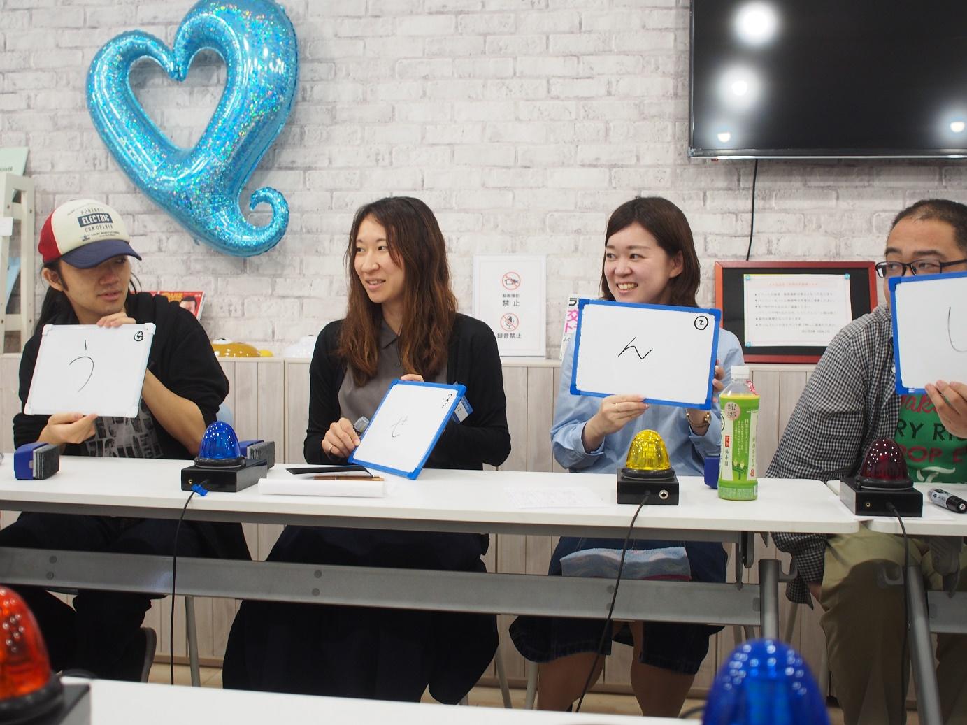 【クイズイベント突撃レポ】日本初のクイズ専門店「ソーダライト」に行ってみた