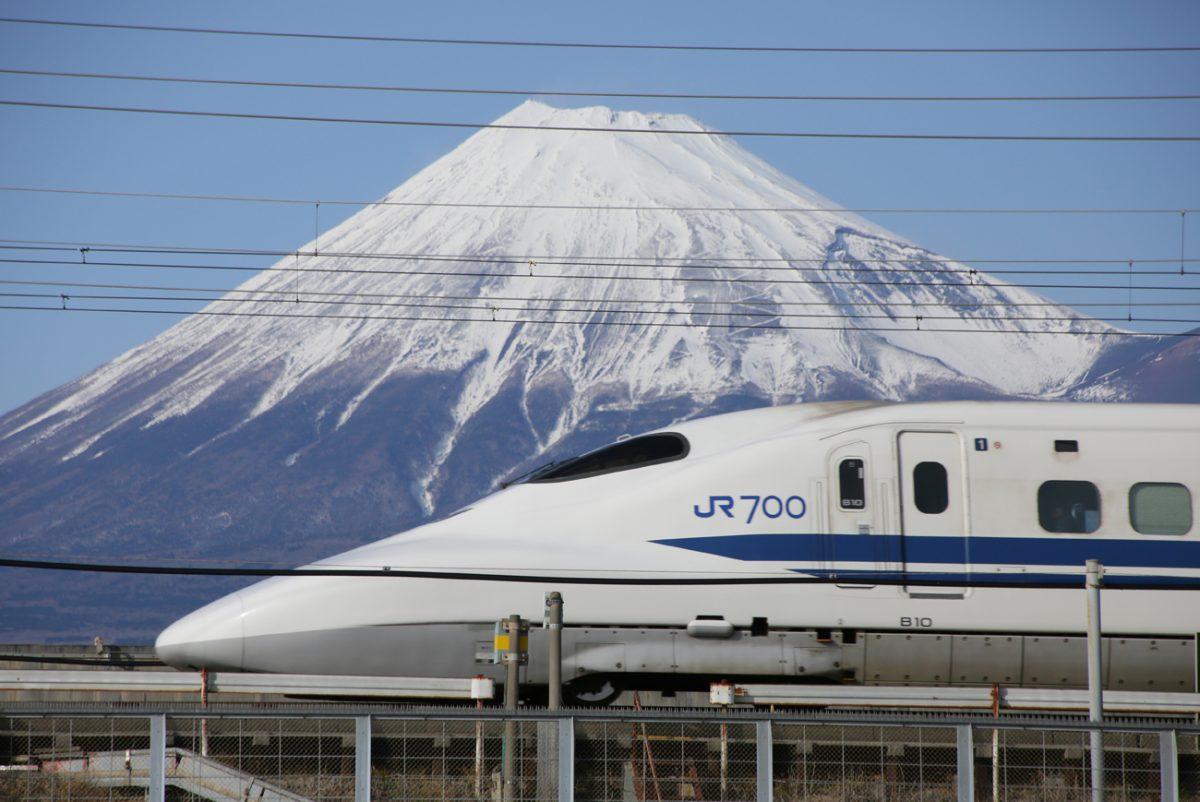 一問一報/富士山鉄道