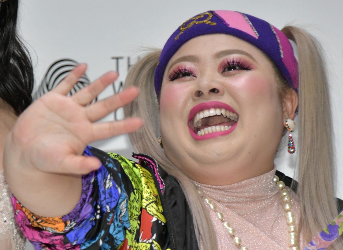 「怒ってるわけじゃない」渡辺直美、台湾人の母親になんと呼ばれている?