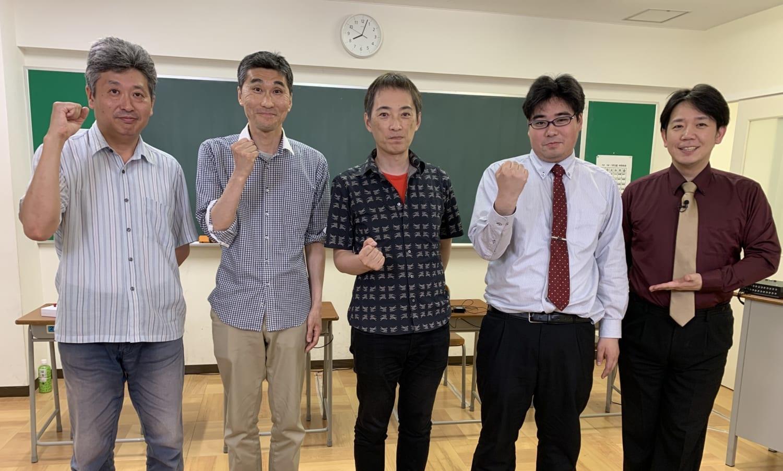 幕末カルト王が決まる!ネットクイズ番組「魁!!クイズ塾」第50回「カルトクイズ大会 幕末」