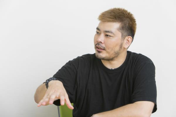 山本 太蔵