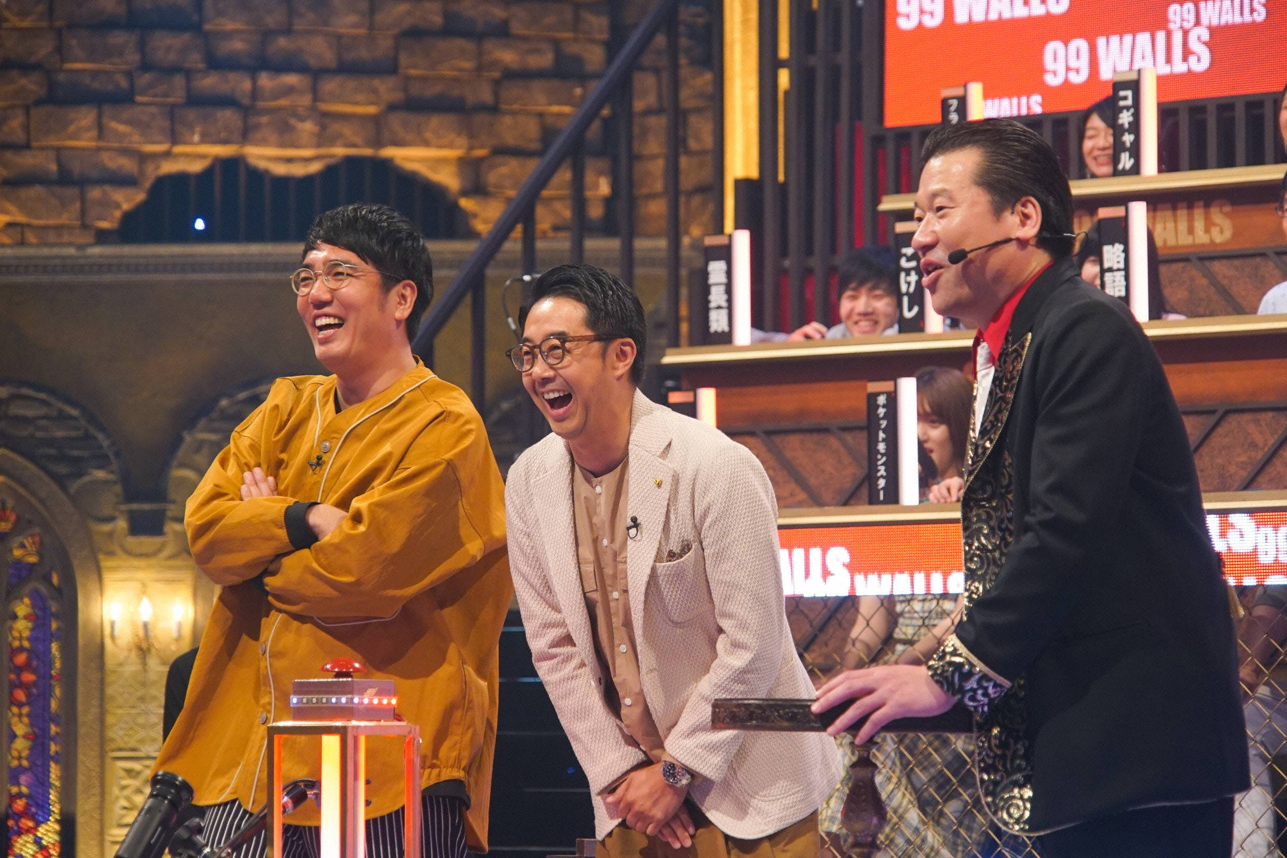 前代未聞のクイズ番組『99人の壁』はこうして生まれた!千葉悠矢×山本太蔵インタビュー(後編)