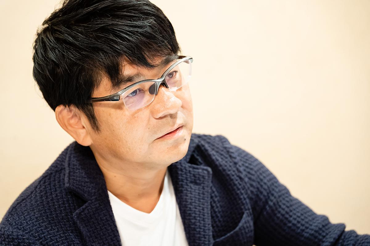 『SASUKE』の演出家が素人参加のクイズ番組を手がける理由 乾雅人インタビュー(前編)