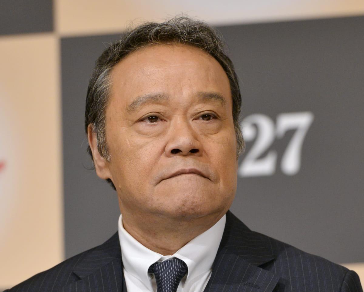 一問一報/西田敏行