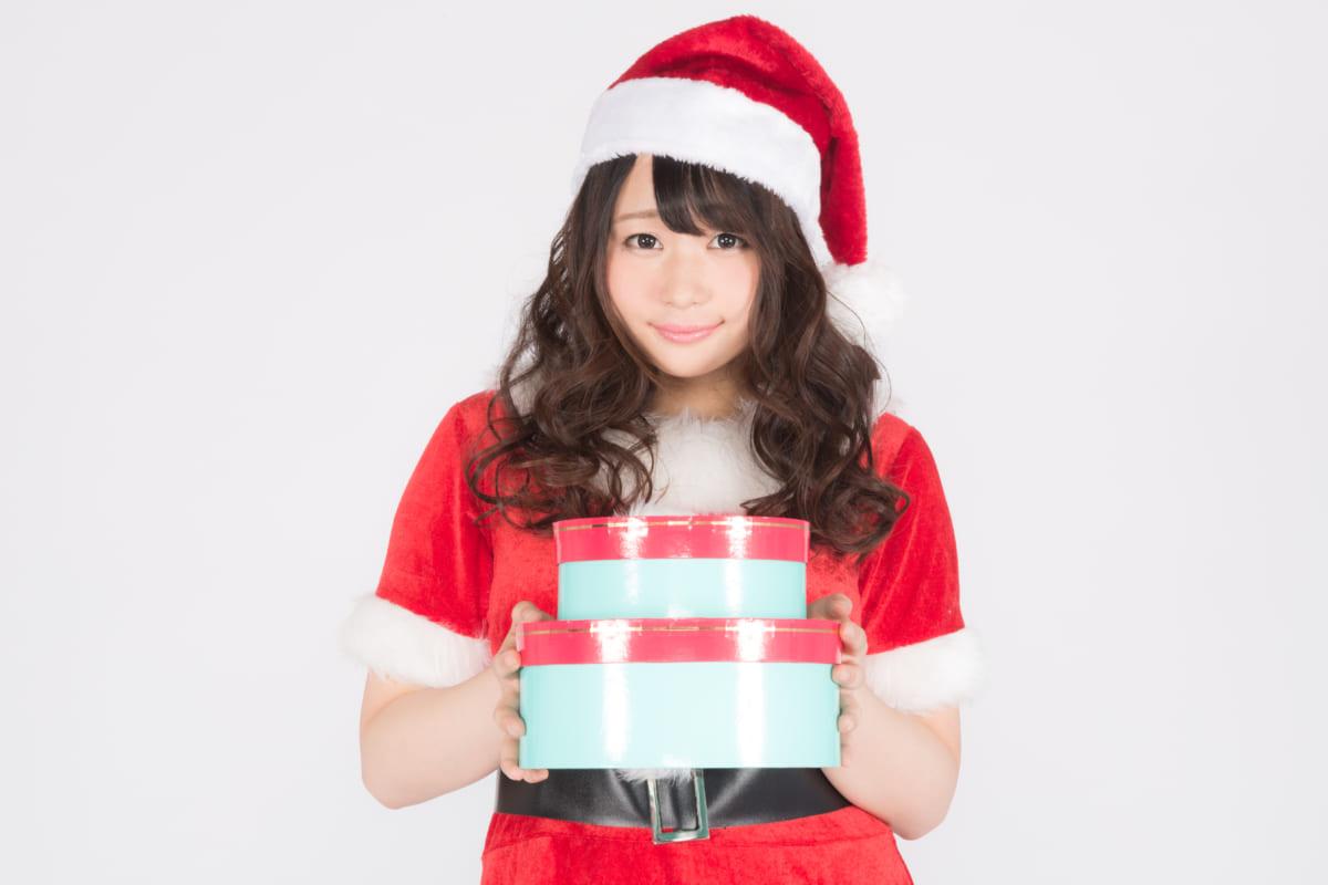 一問一報/クリスマスプレゼント