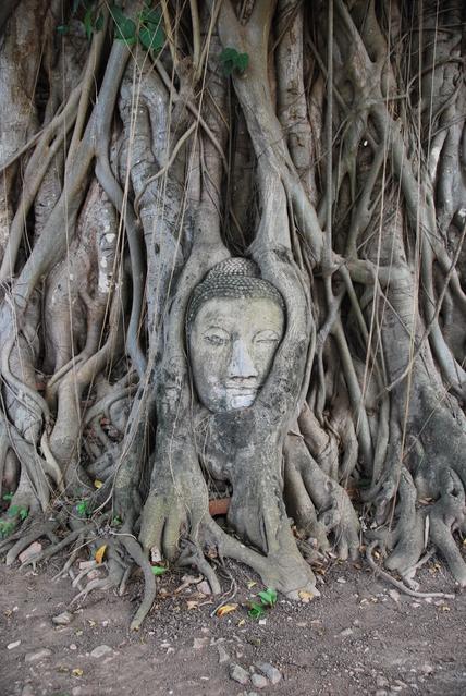 タイの世界遺産「アユタヤ」のアユタヤってどういう意味?