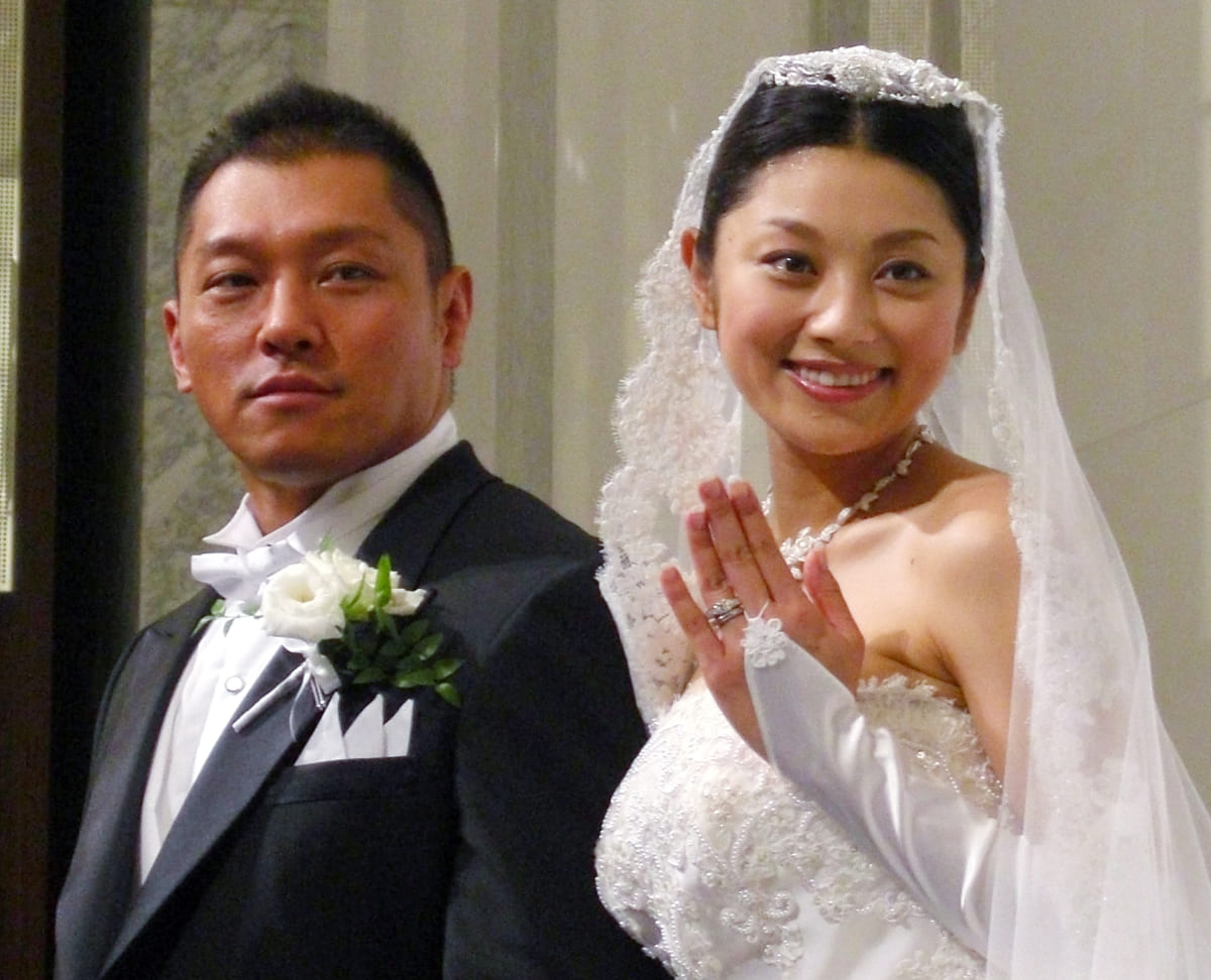 一問一報/小池栄子