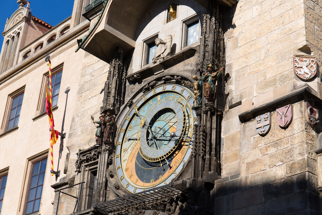 クイズで旅する世界遺産/プラハ