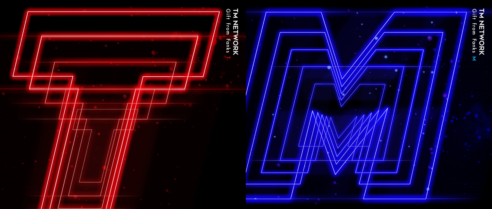 TM NETWORKがベストアルバムを発売!ファン投票で一位になった曲は?