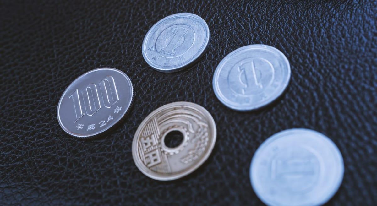 一問一報/1円玉