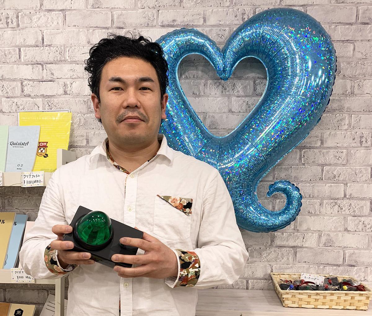 イントロクイズがストリーミング時代の音楽を面白くする 藤田太郎インタビュー