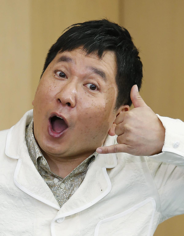 一問一報/爆笑問題 田中裕二