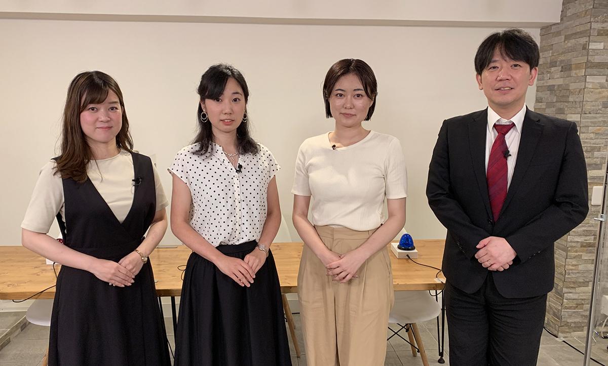 QUIZ JAPAN TVのオリジナルクイズ番組「魁!!クイズ塾」第64回は「女性ビギナー大会」!